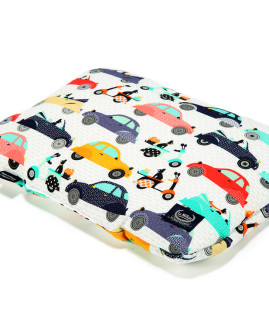 BABY BAMBOO PILLOW - LA MOBILE