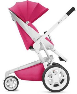 Quinny Moodd Pink Passion 2 w 1