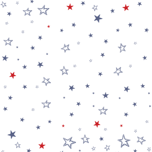 Prostěradla GOOD NIGHT 70 x 140 cm – GALXY STAR BRIGHT
