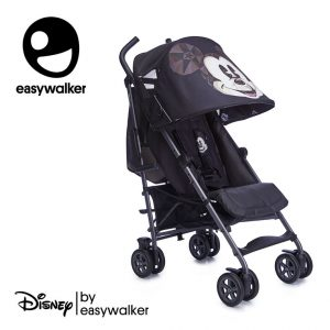 Disney by Easywalker Mickey Diamond, Wózek spacerowy