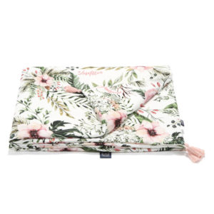 BAMBOO BEDDING KING SIZE – WILD BLOSSOM