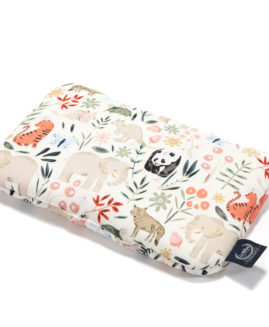 BABY BAMBOO PILLOW - LA MILLOU ZOO