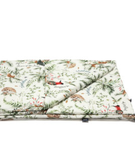 BAMBOO BEDDING KING SIZE - FOREST
